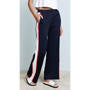 Tory Burch Tory sport track pants large